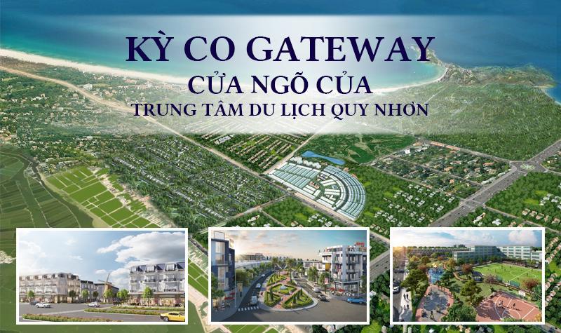 KỲ CO GATEWAY-NHƠN HỘI NEW CITY