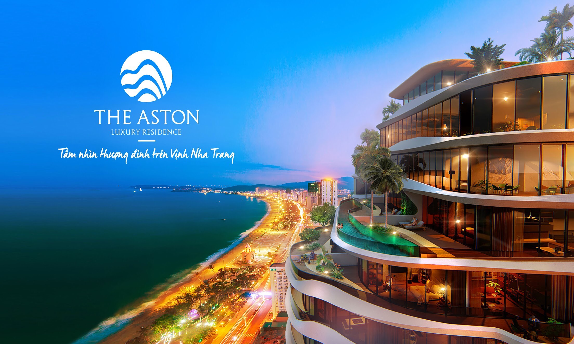 THE ASTON LUXURY RESIDENCE